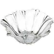 <b>Ваза для конфет</b> стеклянная Санрайз GB1617-1, 19.5 см в ...