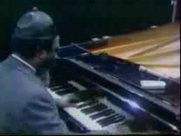 <b>Thelonious Monk Piano</b> Solo - 'Round Midnight - YouTube