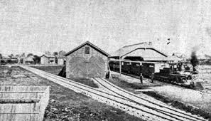 「官営幌内鉄道」の画像検索結果