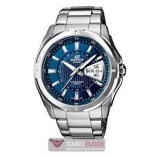 Наручные <b>часы Casio EF</b>-<b>129D</b>-<b>2A</b> купить в Москве в интернет ...