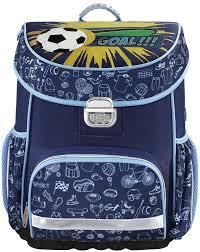 Hama Ранец школьный Soccer 139069 — купить в интернет ...
