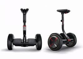 <b>Сегвей Ninebot Mini</b> Pro Черный | GyroShOp