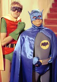 Image result for Only fools and horses images of Batman & Robin