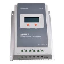 epever tracer lcd diaplay 10a/20a/<b>30a</b>/40a <b>12v</b>/<b>24v auto</b> mppt solar ...