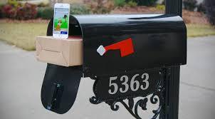 Картинки по запросу home mailbox sensor фото
