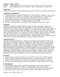 aviation resume writing service breakupus lovely resume sample prep cook attractive need more resume help and marvelous federal resume