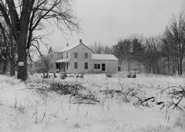 Image result for ed gein farmhouse