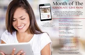 student contest ipad mini giveaway escoffier online culinary monthly giveaway