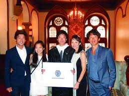 donor profile the kwan family georgetown giving improving facilities and inspiring students