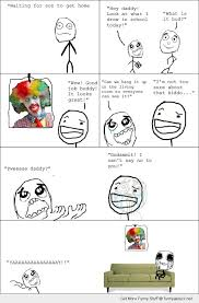 Clown Rage | Funny As Duck | Funny Pictures via Relatably.com