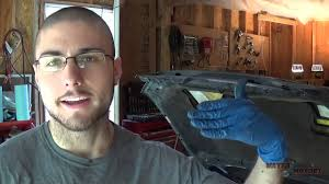 Easy Way to Check an <b>Idle Air Control Valve</b> - YouTube