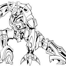 Small Picture Robot Coloring Pages ColoringPagehub