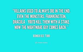 Benicio Del Toro Quotes. QuotesGram