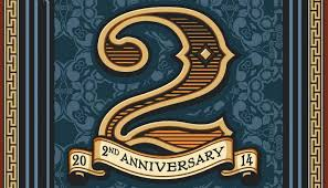Image result for second anniversary pics