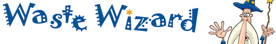 Image result for waste wizard