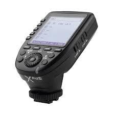 Пульт-<b>радиосинхронизатор Godox Xpro-S TTL</b> для Sony: купить в ...