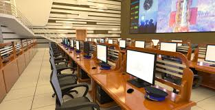 Image result for command center