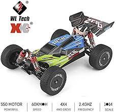 <b>Wltoys XKS 144001</b> 1/14 RC Car High Speed Racing Car 2200mAh ...