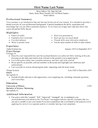 classic 1 resume template management resume format