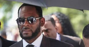 R Kelly Charged With Bribery To Obtain A Fake ID To Marry Aaliyah