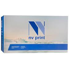 Картридж <b>NV Print CF325X</b> для HP № 25X <b>черный</b>