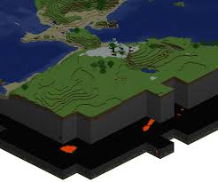 Image result for minecraft layers