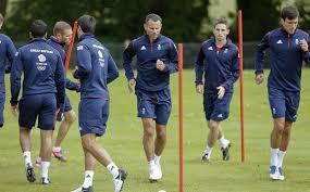 Tekuk Uruguay, Inggris Raya jumpa Korsel di perempat final