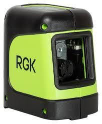 <b>Лазерный</b> уровень самовыравнивающийся <b>RGK ML</b>-<b>11G</b> ...