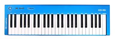 <b>MIDI</b>-<b>клавиатура AXELVOX KEY49J</b> купить в магазине ...