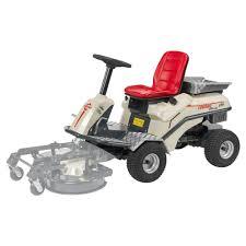 Садовый трактор <b>Cramer TOURNO pick</b>-<b>up</b> без деки — Купить ...