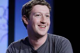 Mark Zuckerberg made the announcement this morning that the social networking site Facebook has reached the 1-billion-user mark. - Mark-Zuckerberg_2