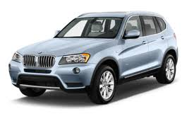 <b>BMW X3</b> - Specs of wheel sizes, tires, PCD, Offset and Rims - Wheel ...