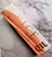 (Advertisement) Urban Decay <b>Vice Lip Chemistry</b> Glassy Lip Tint ...