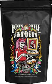 <b>Bones</b> Coffee Company: World's Freshest Small Batch Coffee