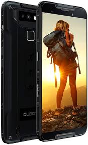 CUBOT Quest 5.5-inch Android 9.0 Pie Rugged ... - Amazon.com