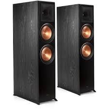 <b>Напольная акустика Klipsch</b> RP-8060FA от магазина Диджитал ...