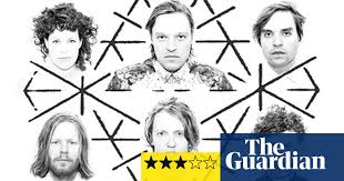 <b>Arcade Fire</b>: <b>Reflektor</b> – review | Arcade Fire | The Guardian