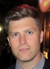 Colin Jost - Wikipedia