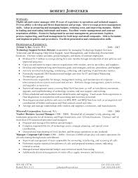 unforgettable technical support resume examples to stand out    customer technical support resume   sales   support   lewesmr