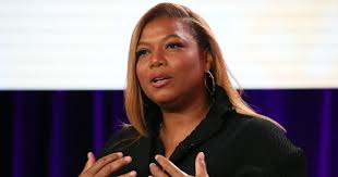 <b>Queen Latifah</b>: Let 'Gone With the Wind' be gone with the wind ...