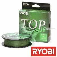 «<b>Леска</b> плетеная <b>RYOBI PE</b> TOP» — Товары для спорта и отдыха ...