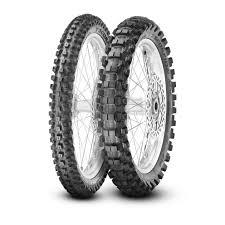 <b>Scorpion</b>™ <b>MX</b> Hard - Motorcycle tyre | <b>Pirelli</b>