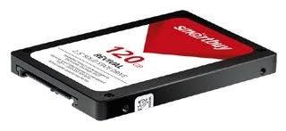 Твердотельный <b>накопитель SmartBuy Revival</b> 120 GB (SB120GB ...