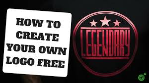 how to create your own logo and online how to create your own logo and online