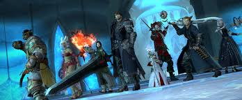 <b>Final Fantasy XIV's</b> Upcoming Patch Lets Players Play The Entire ...