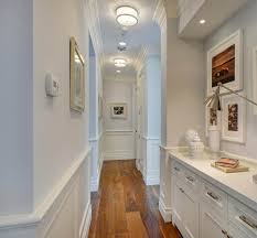 entry hall table fixture