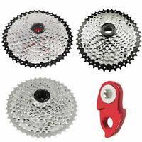 <b>BOLANY MTB Bike</b> 9S <b>Cassette</b> 11-46T <b>Mountain Bicycle</b> ...
