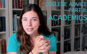 advice for college freshmen part ii academics advice for college freshmen part ii academics