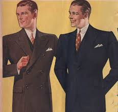 <b>Suit Buttons</b>: What Every Man Needs to Know   The Art of Manliness