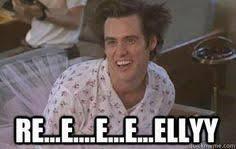 Ace Ventura: Pet Detective on Pinterest | Jim Carrey, Detective ... via Relatably.com